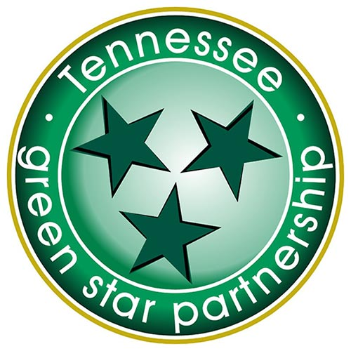 Tennessee Pollution Prevention Partnership (TP3) Pledge, Partner and Performer Level