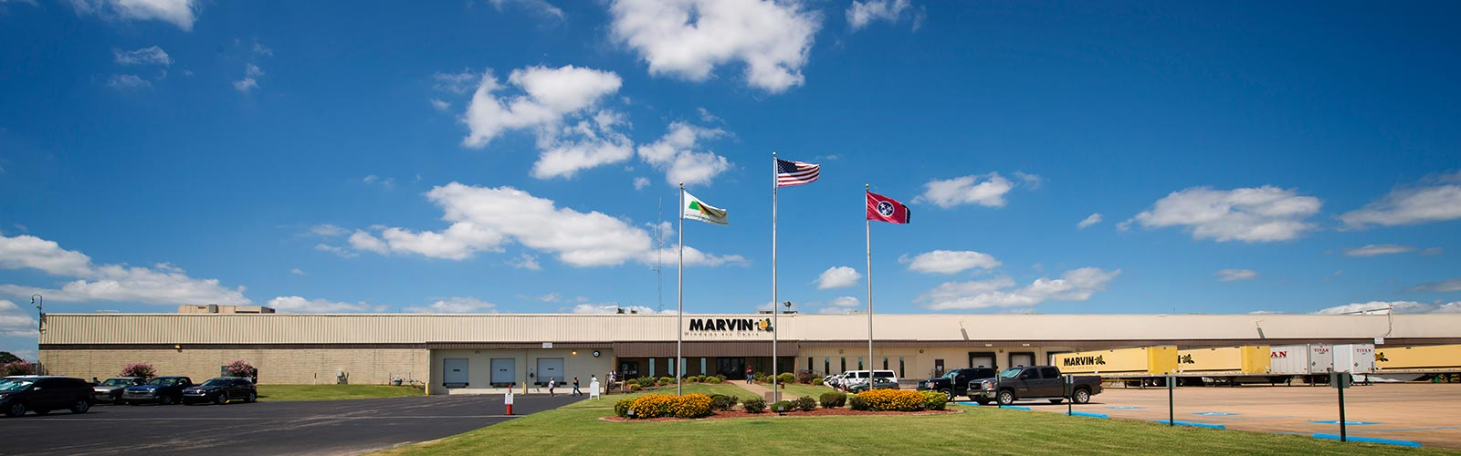 Marvin Windows and Doors Locations - Ripley, Tennessee | Marvin