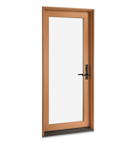 Marvin Clad Ultimate Contemporary Inswing French Door